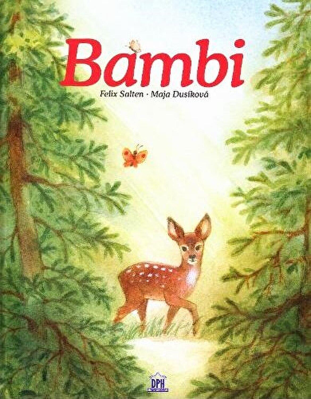 bambi pierdere în greutate benson