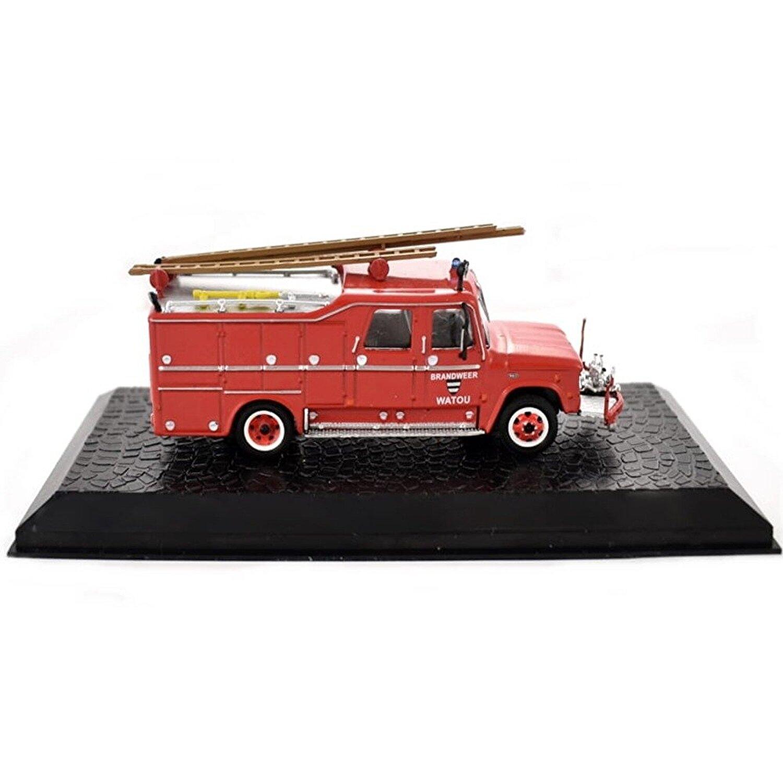 pierderea în greutate pentru pompieri