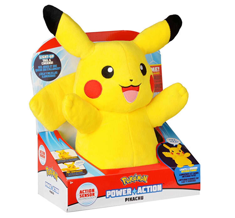 pikachu pierdere de greutate)