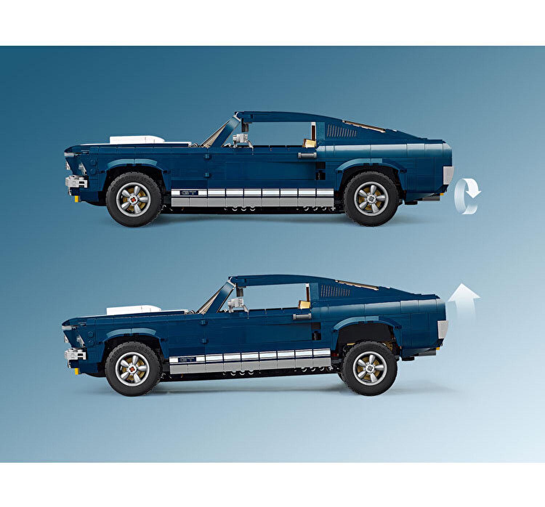 (foto) Frumuseţea costă scump. Iată cât vei trebui să plăteşti dacă vrei un Shelby GT500CR nou