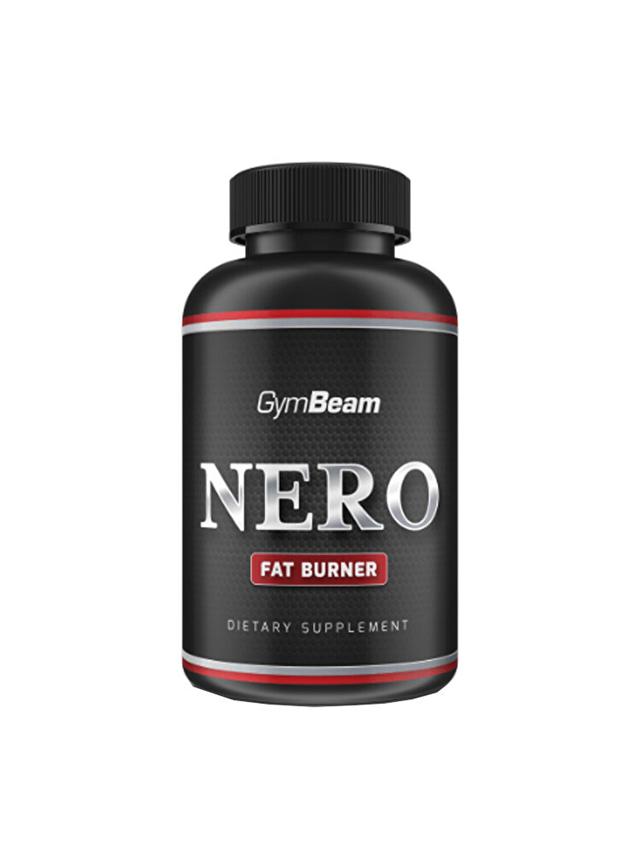 GymBeam Nero - 120 caps
