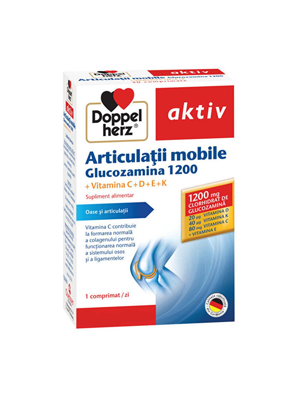 doppelherz aktiv articulatii mobile glucozamina 1200 articulația genunchiului cum să tratezi o fractură