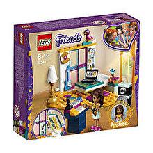 LEGO Friends, Dormitorul Andreei 41341