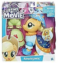 My Little Pony Movie, Figurina fashion cu tinuta de gala - Applejack