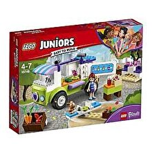 LEGO Juniors - Friends, Piata Miei 10749