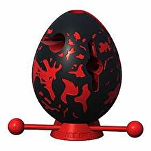 SmartEgg Joc Smart Egg 1 - Lava