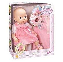 Zapf Prima mea papusa bebelus Annabell - Hainute roz