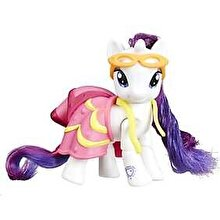My Little Pony, Set Explore Equestria - Rarity