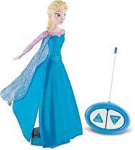 IMC Toys Disney Frozen - Elsa care canta si patineaza