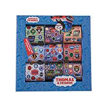Thomas & Friends Set 9 role cu abtibilduri Thomas & Friends