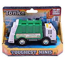 Tonka Vehicul de interventie - Masina de gunoi