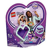 LEGO Friends, Cutia inima a Emmei 41355