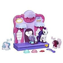 My Little Pony, Set Friendship is Magic - Fashion Runway, Rarity