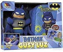Molto - Set Papusa si rucsac Gusy Luz Batman