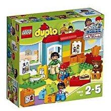 LEGO DUPLO, Gradinita 10833