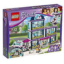 LEGO Friends, Spitalul din Heartlake 41318