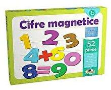 Noriel Joc educativ - Cifre magnetice
