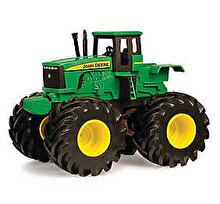 John Deere - Tractor cu sunete si vibratii