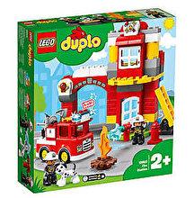 LEGO DUPLO, Statie de pompieri 10903