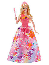 Barbie si Usa Secreta, Papusa Printesa Alexa - limba romana