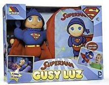 Molto - Set Papusa si rucsac Gusy Luz, Superman