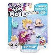 My Little Pony Movie, Set 2 figurine ponei de mare - Sun Twist
