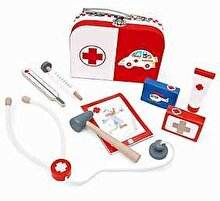 Scratch Set Trusa doctor