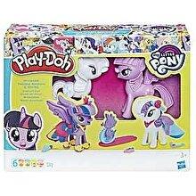 Play-Doh, Set Imbraca poneii