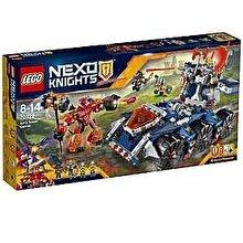 LEGO Nexo Knights, Transportorul lui Axl 70322