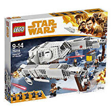 LEGO Star Wars, Imperial AT-Hauler 75219