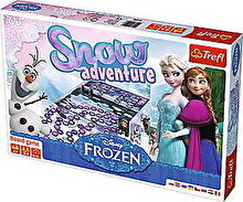 Trefl Joc Snow Adventure - Frozen