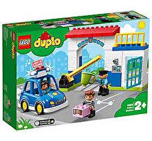 LEGO DUPLO, Sectie de politie 10902