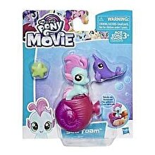 My Little Pony Movie, Set 2 figurine ponei de mare - Sea Foam