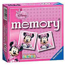 Ravensburger Jocul memoriei - Minnie Mouse