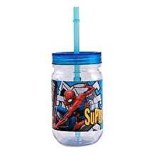 Marvel Cana cu pai Spider-Man