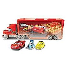 Mattel Set de joaca Cars Traveling Mack