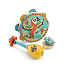 Djeco Set Instrumente muzicale