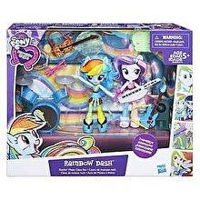 My Little Pony, Set Equestria Girls Minis - Ora de muzica, Rainbow Dash