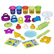 Play-Doh, Set Regatul prajiturilor