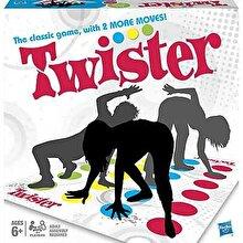 Hasbro Games Joc Twister - limba romana