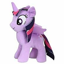 My Little Pony, Ponei plus moale Twilight Sparkle, 23 cm