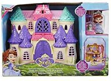 Jakks Pacific Sofia the First - Set de joaca Castelul regal