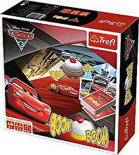 Trefl Joc Cars 3 - Boom boom