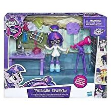 My Little Pony, Set Equestria Girls Minis - Ora de stiinte, Twilight Sparkle