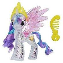 My Little Pony, Figurina ponei cu aplicatii stralucitoare Celestia