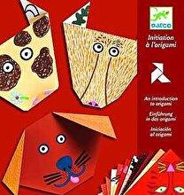 Djeco Kit origami - Animale
