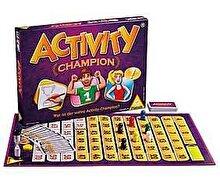 Piatnik Joc Activity Champion
