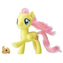 My Little Pony Movie, Figurina clasica Fluttershy