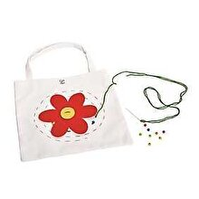 Hape Set creativ - sacosa Flower Power