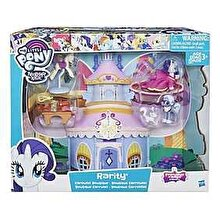 My Little Pony, Set Friendship is Magic - Buticul lui Rarity